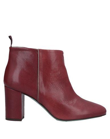 Полусапоги и высокие ботинки PAOLA D ARCANO