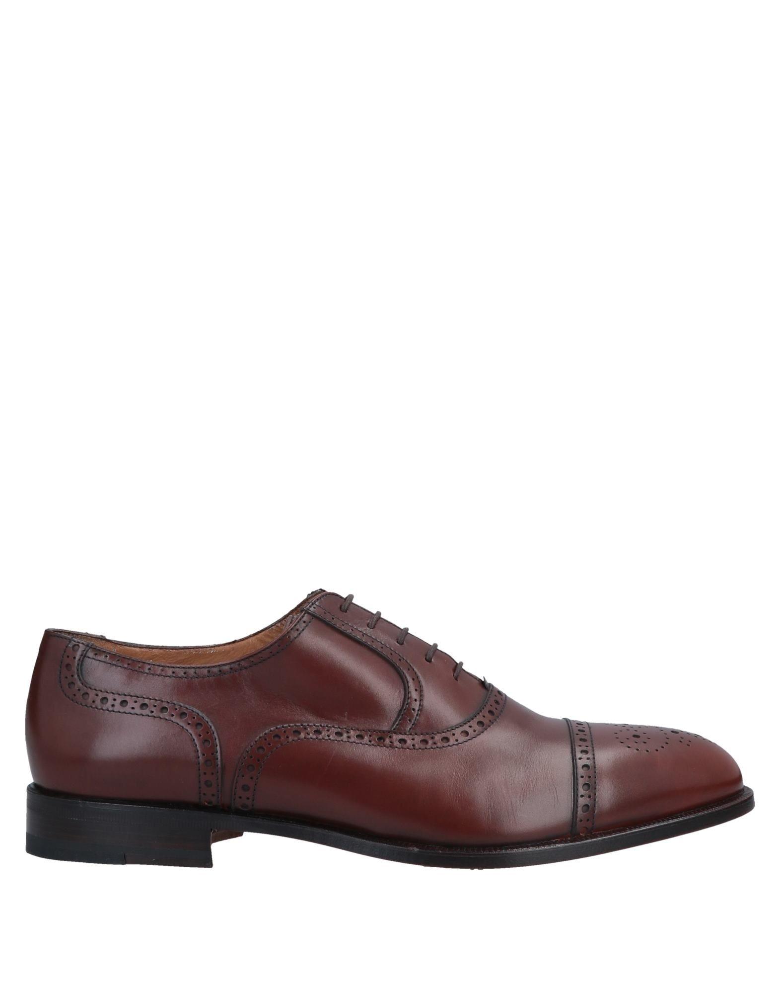 MORESCHI Обувь на шнурках обувь ламода