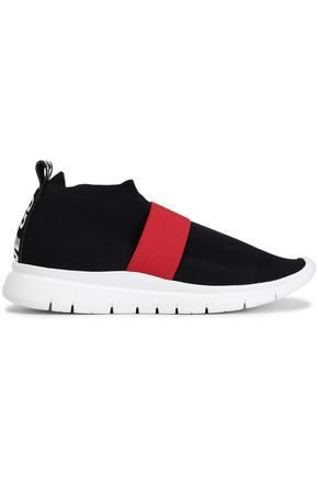JOSHUA*S Stretch-knit sneakers