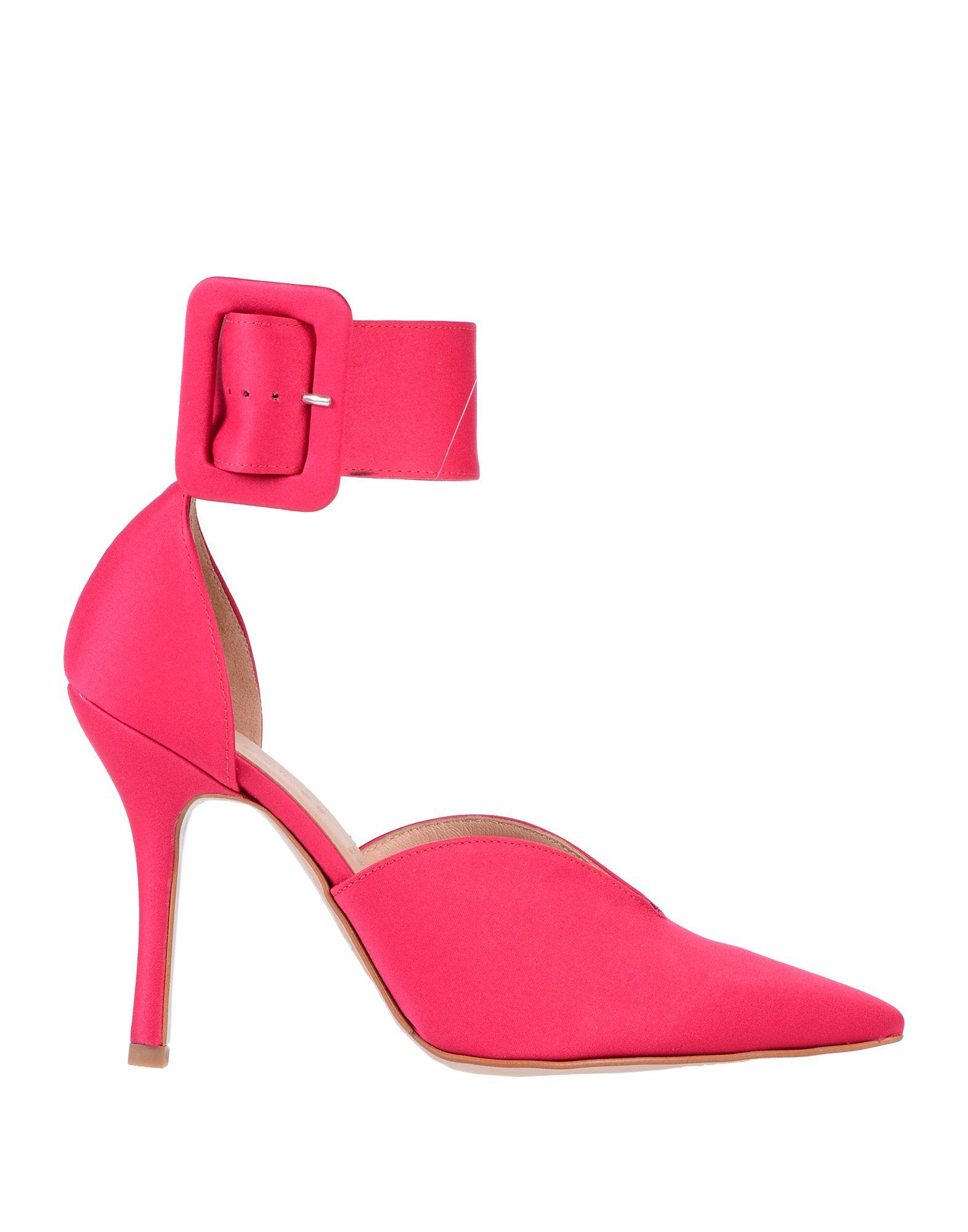 LES AUTRES Туфли цены онлайн