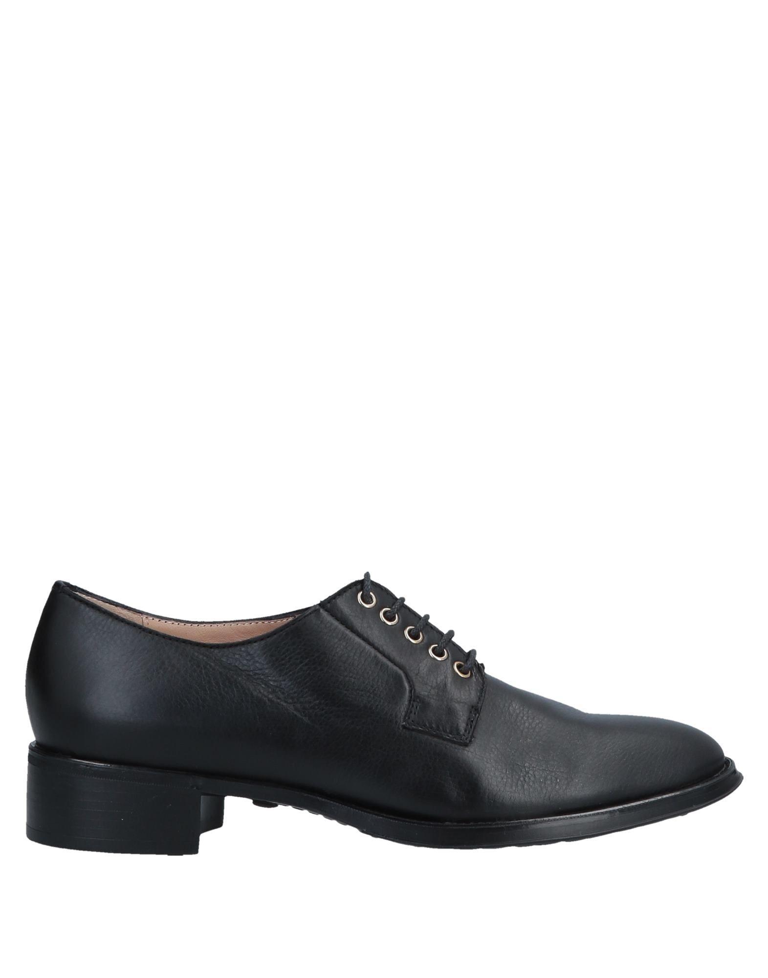 Фото - F.LLI BRUGLIA Обувь на шнурках обувь на высокой платформе dkny