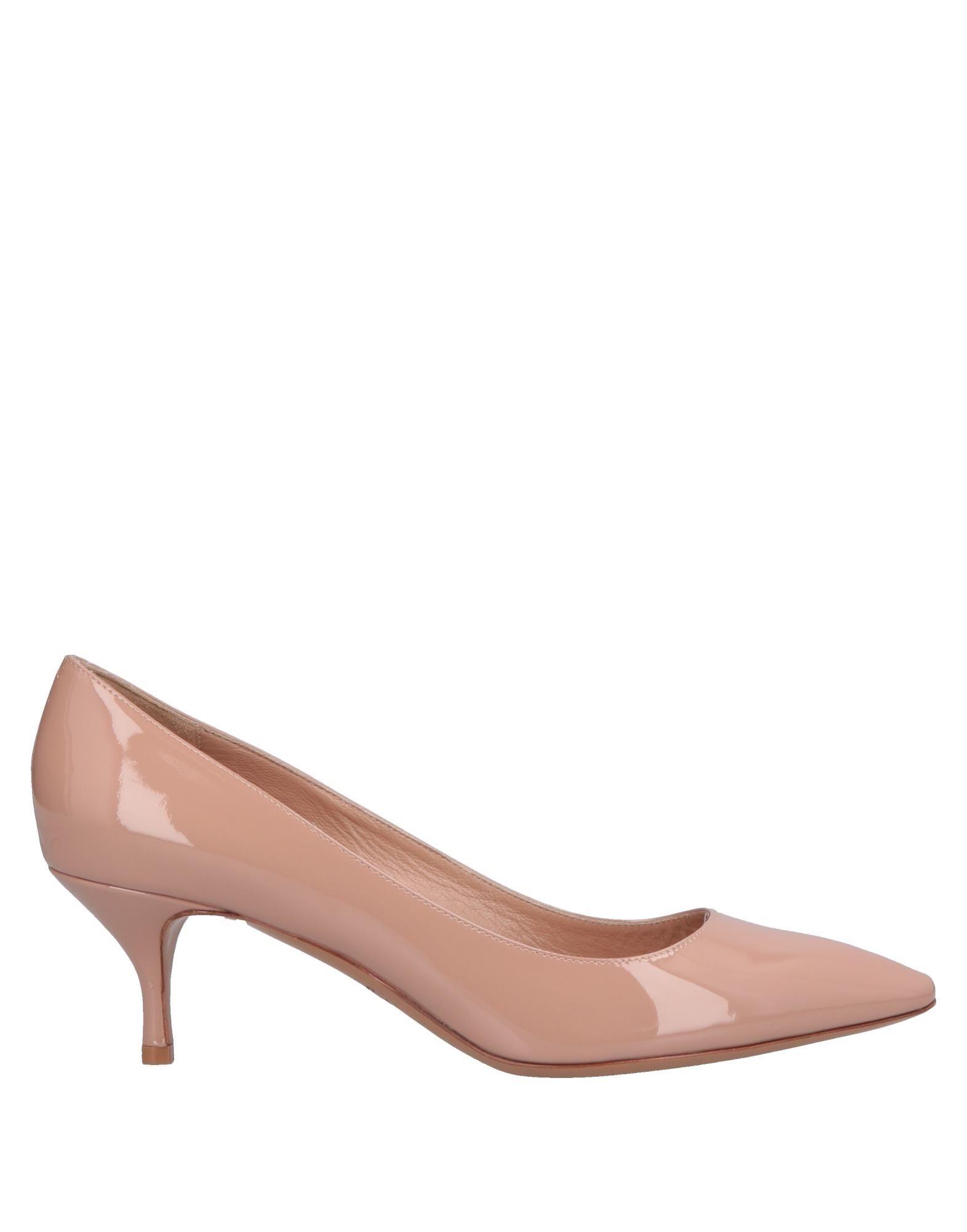 EMPORIO ARMANI Туфли armani emporio armani г розового золота с бриллиантами шпилька серьги перламутр перфорацией egs2364040