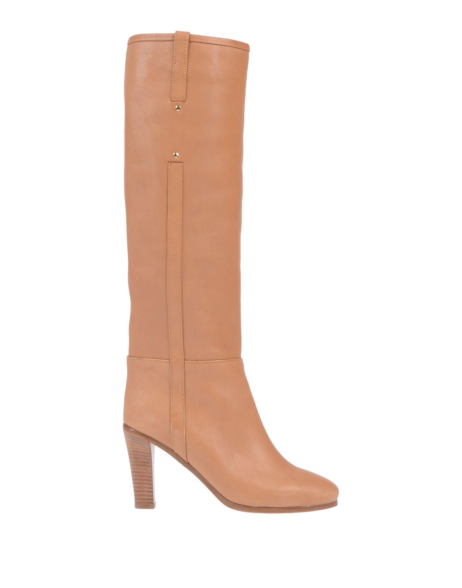 VERONIQUE BRANQUINHO Сапоги high boots veronique branquinho high boots