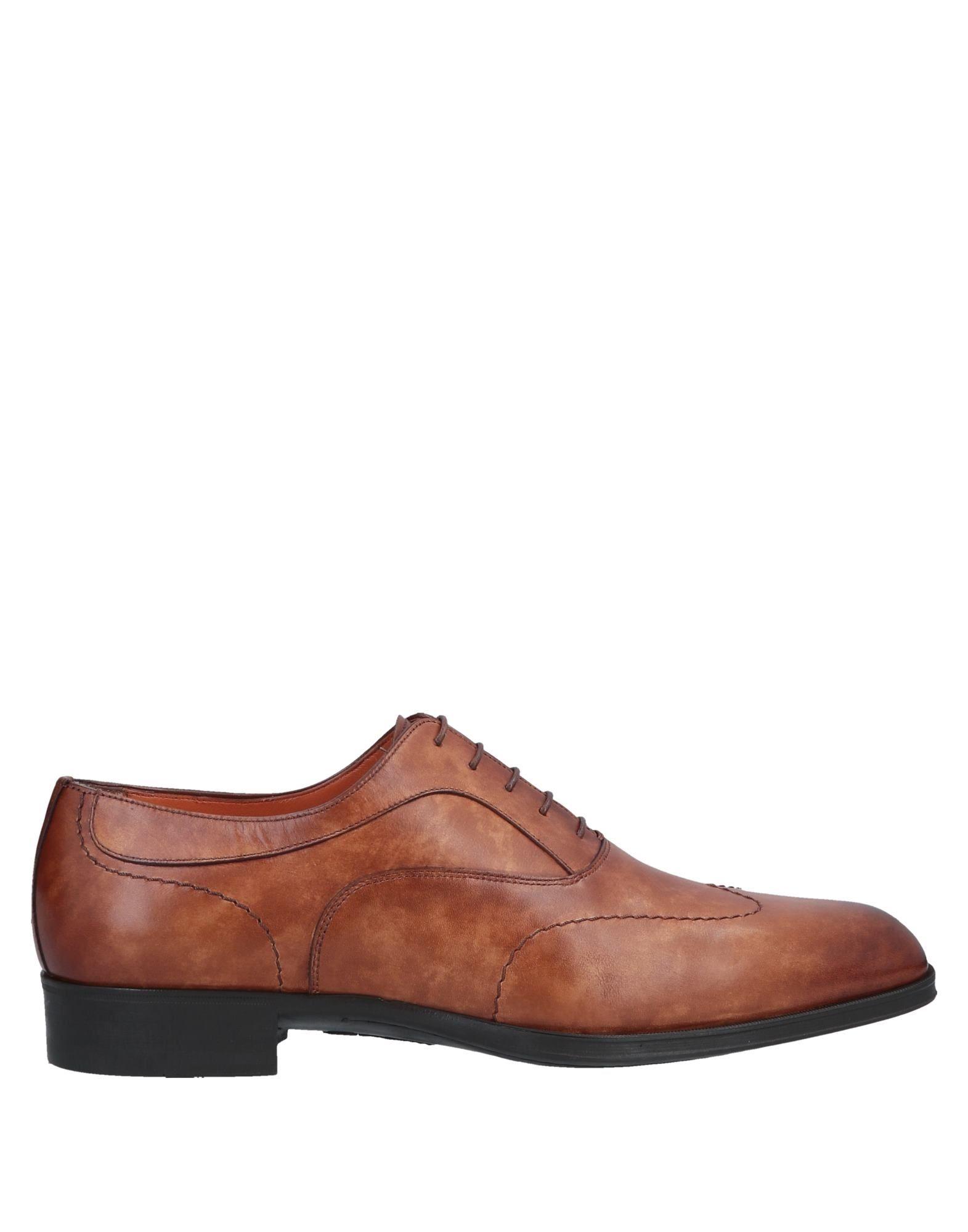 SANTONI Обувь на шнурках santoni обувь на шнурках