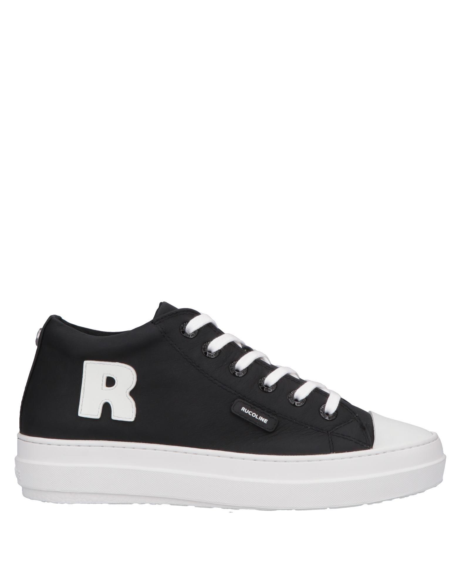 RUCO LINE Низкие кеды и кроссовки все цены