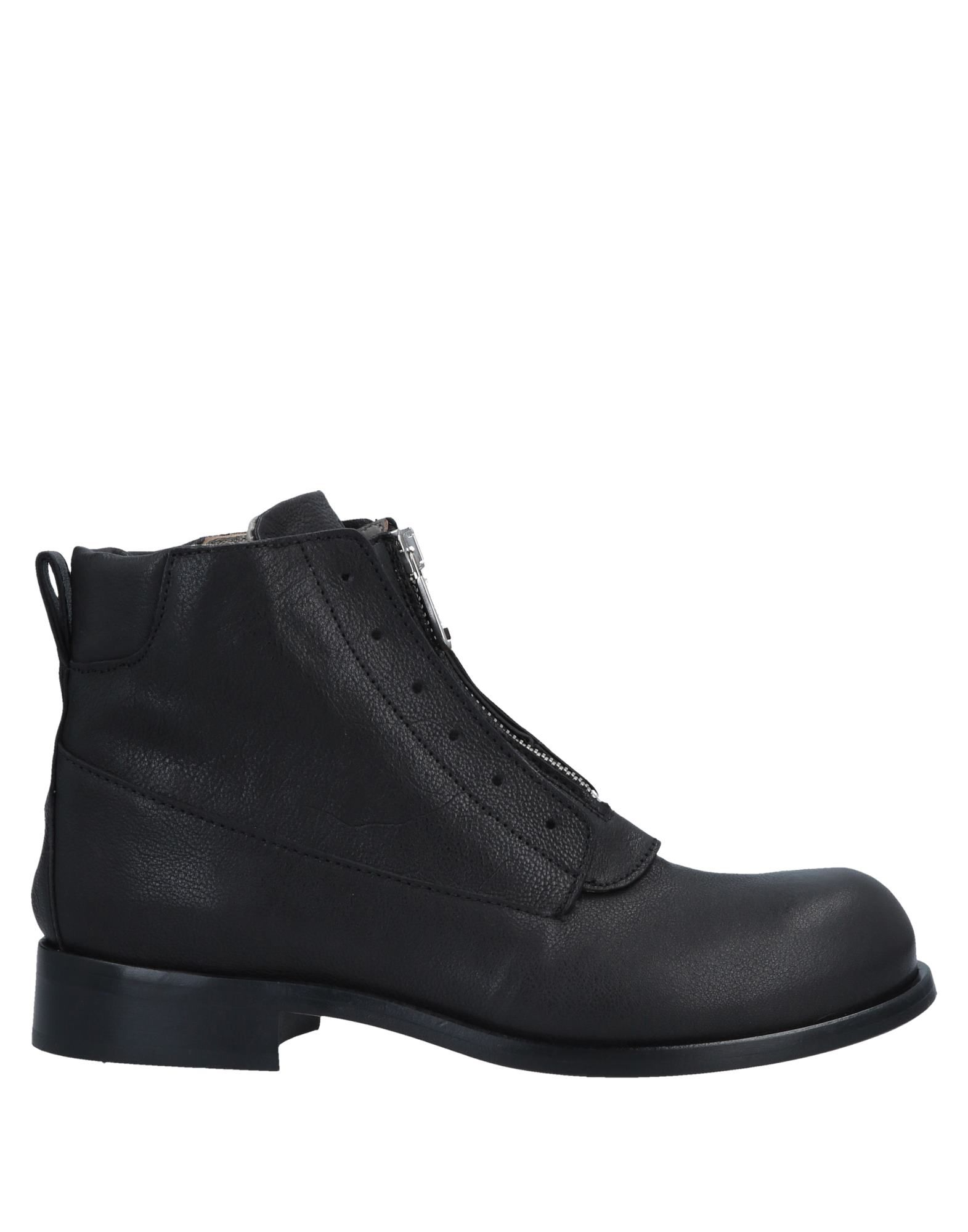 MR MASSIMO REBECCHI Полусапоги и высокие ботинки цены онлайн