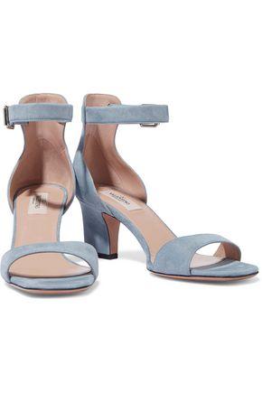 VALENTINO GARAVANI Suede sandals