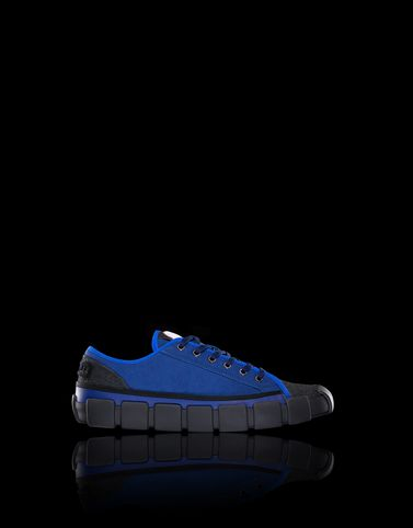 MONCLER BRADLEY - Sneakers - men
