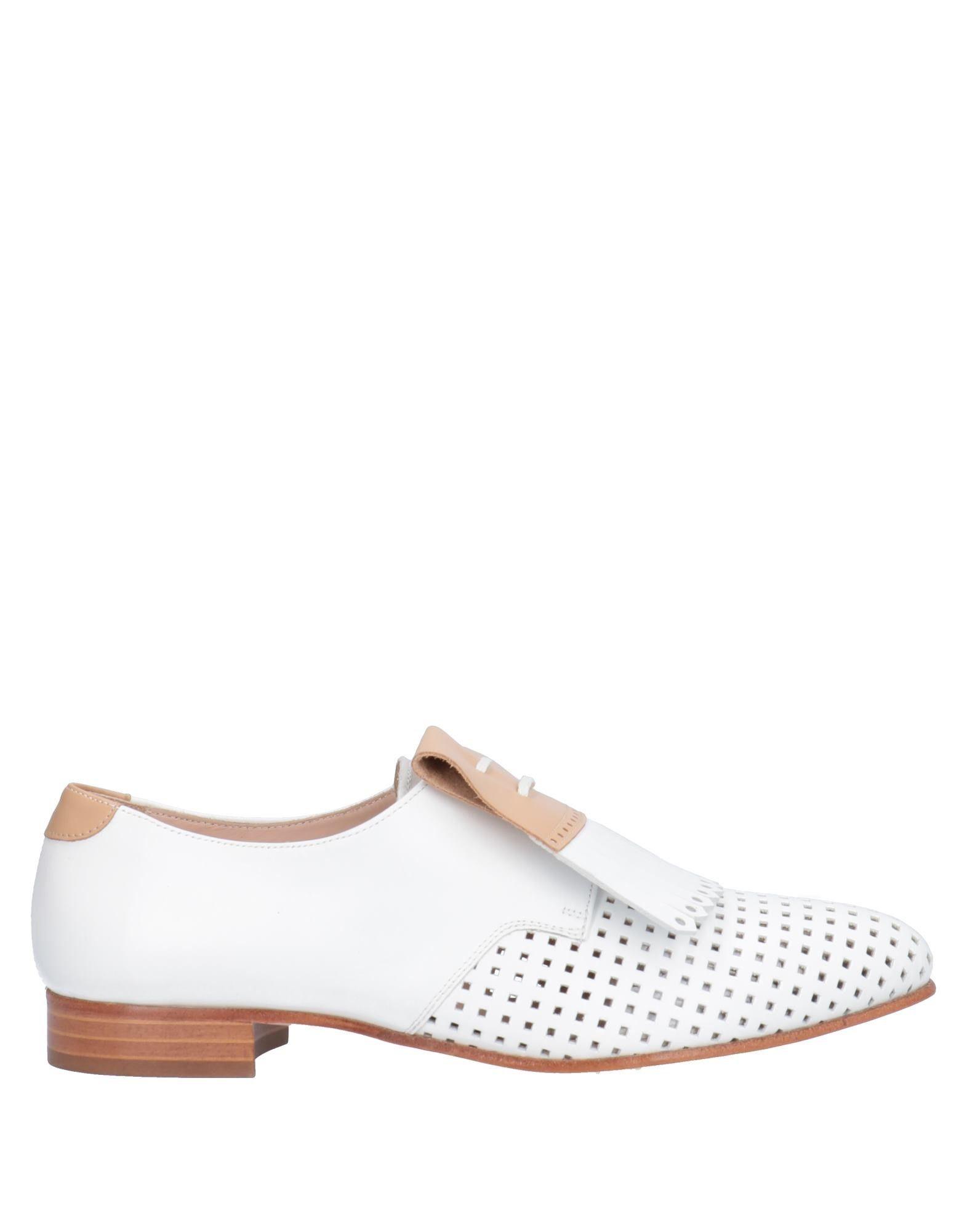 Фото - PERTINI Обувь на шнурках обувь на высокой платформе dkny