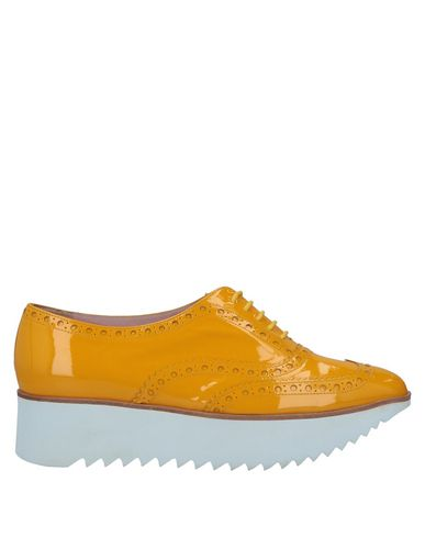 PRETTY LOAFERS Chaussures à lacets femme