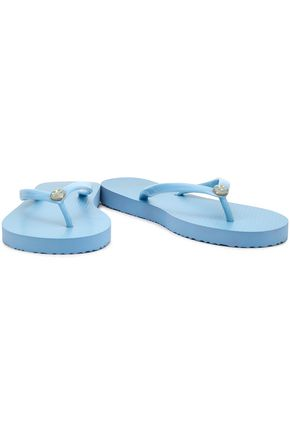 TORY BURCH Rubber sandals