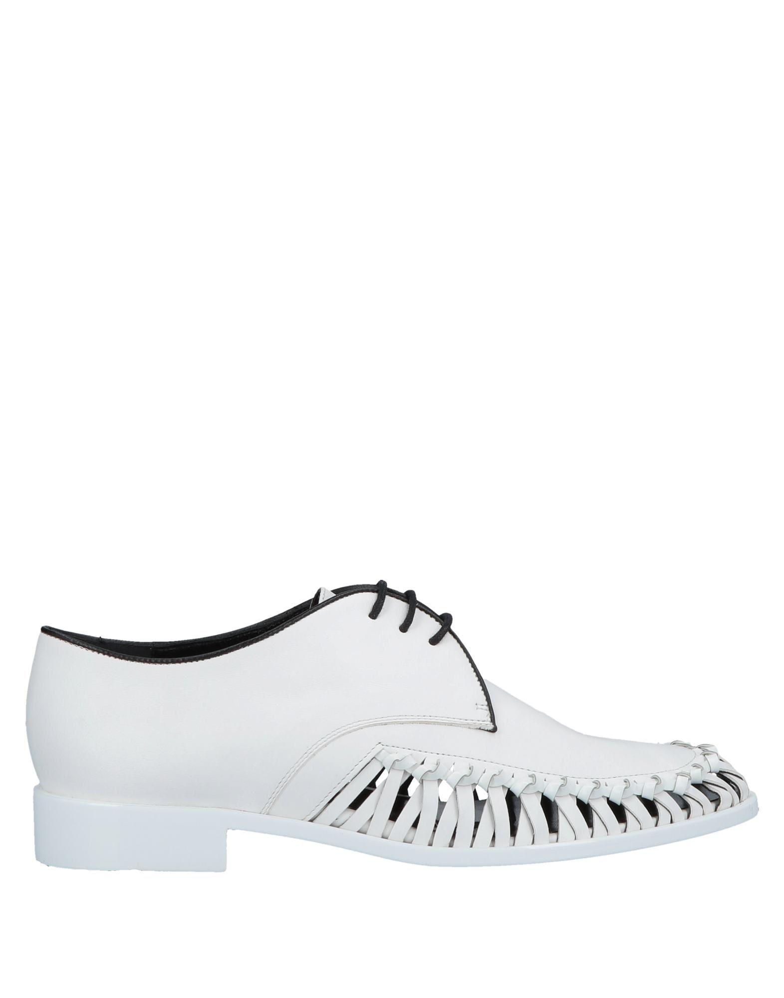 STEPHEN VENEZIA Обувь на шнурках
