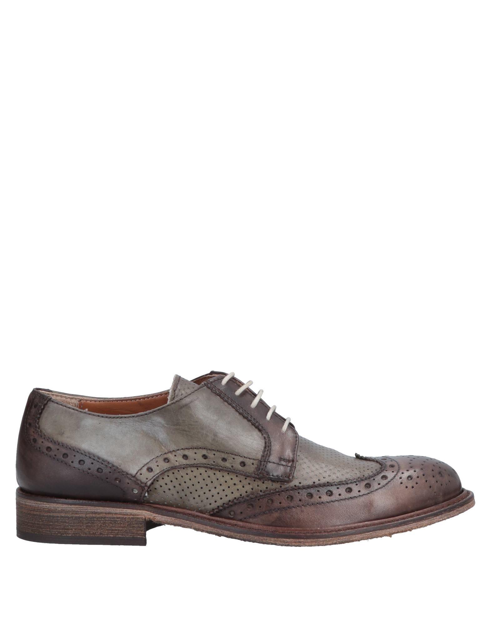 DONATO EST 1969 Обувь на шнурках donato