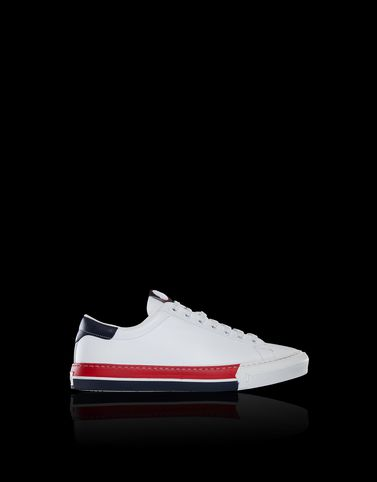 MONCLER MONTPELLIER - Sneakers - men