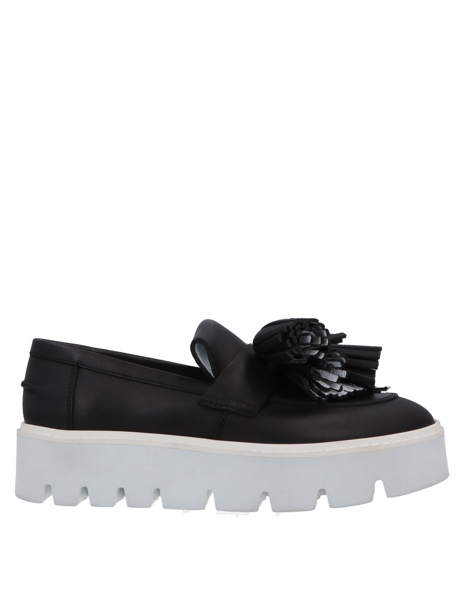 Mm6 Maison Margiela Loafers LOAFERS