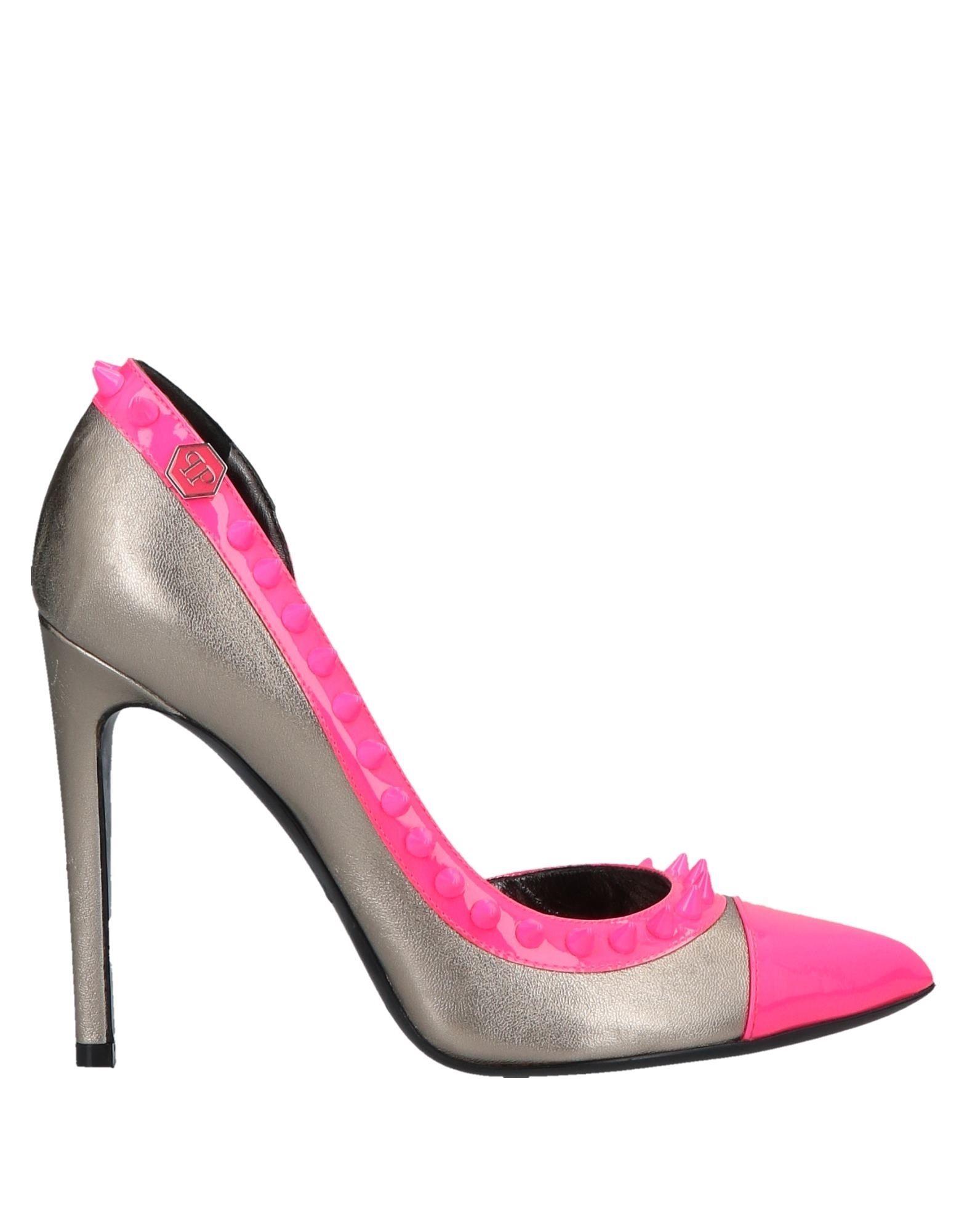 где купить PHILIPP PLEIN Туфли по лучшей цене