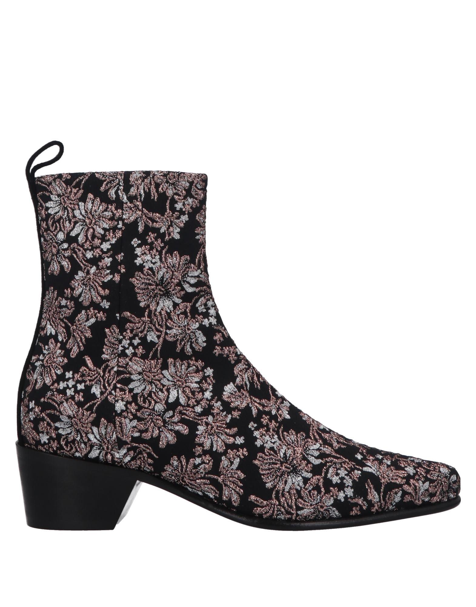 PIERRE HARDY Полусапоги и высокие ботинки pierre hardy полусапоги и высокие ботинки