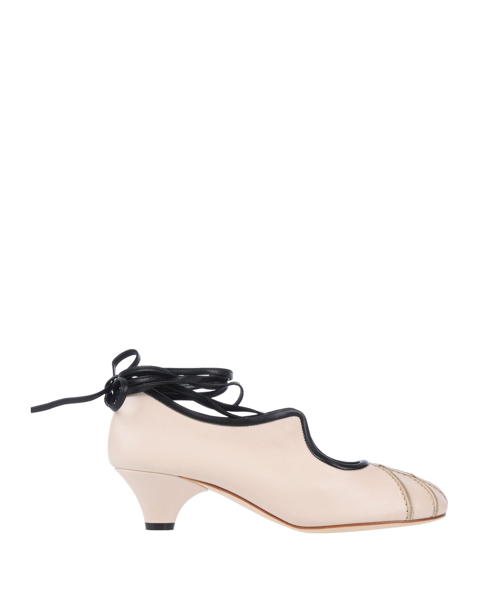 MARNI Туфли цена