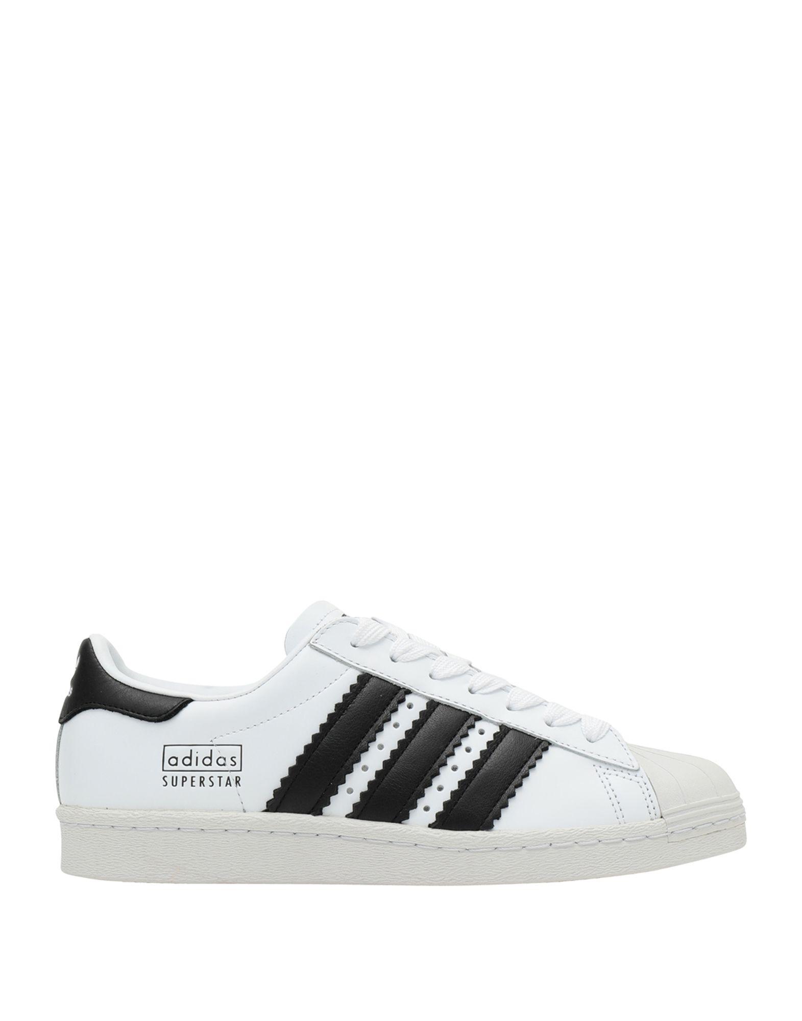 ADIDAS ORIGINALS Низкие кеды и кроссовки кеды adidas кеды superstar 80s w