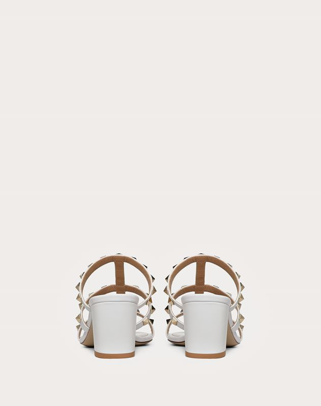 Rockstud Slide Sandal 60 mm