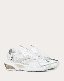Bounce Camouflage Low-Top Sneaker