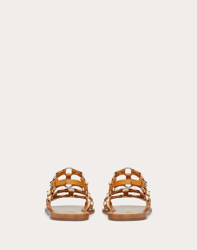 Double Strap Slide Sandal 5 mm