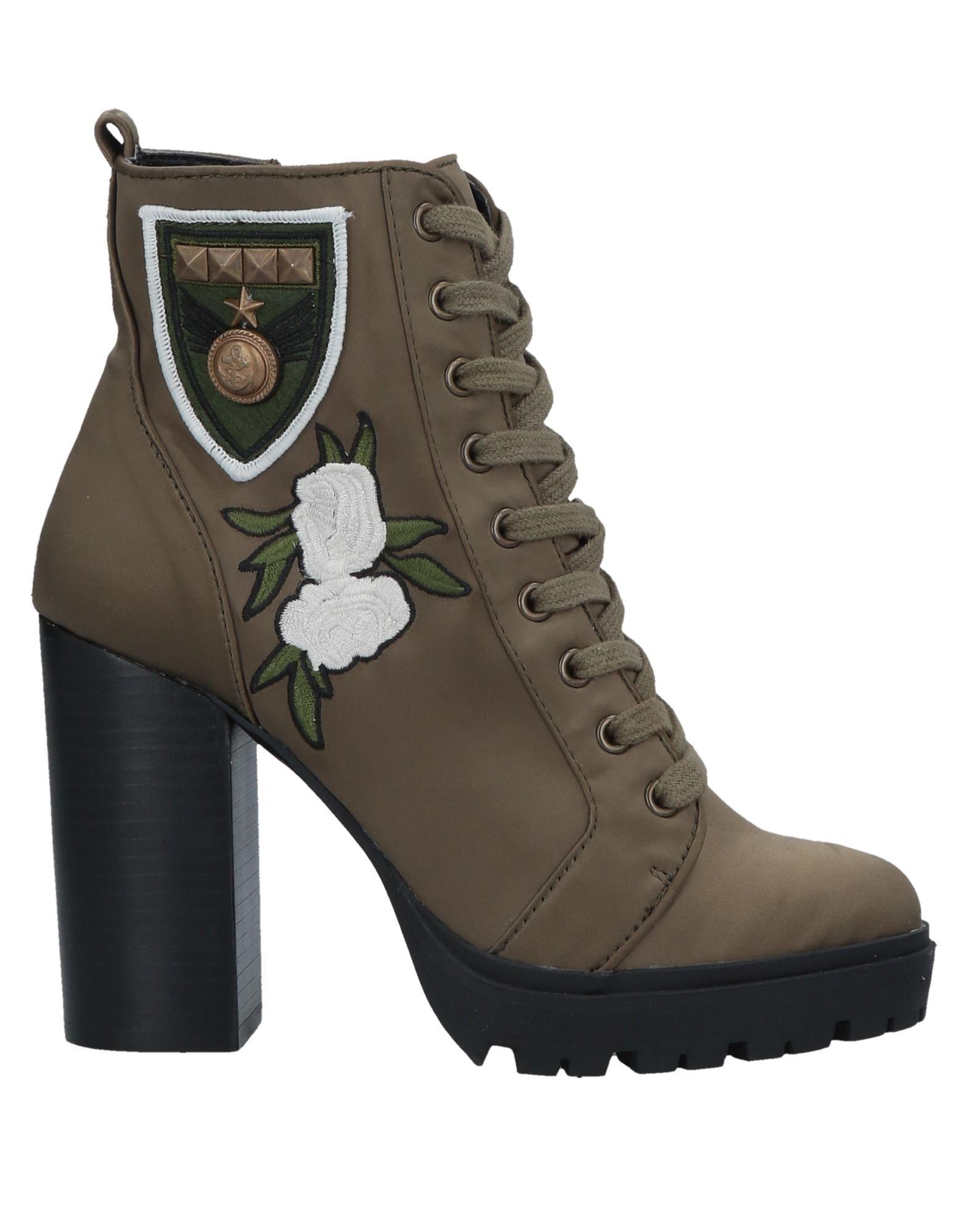 STEVE MADDEN Полусапоги и высокие ботинки ботинки steve madden steve madden st170awvjo31