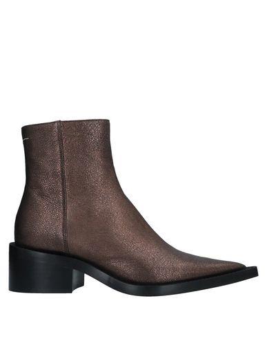 Полусапоги и высокие ботинки Mm6 Maison Margiela