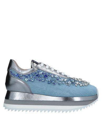 LE SILLA Sneakers & Tennis basses femme