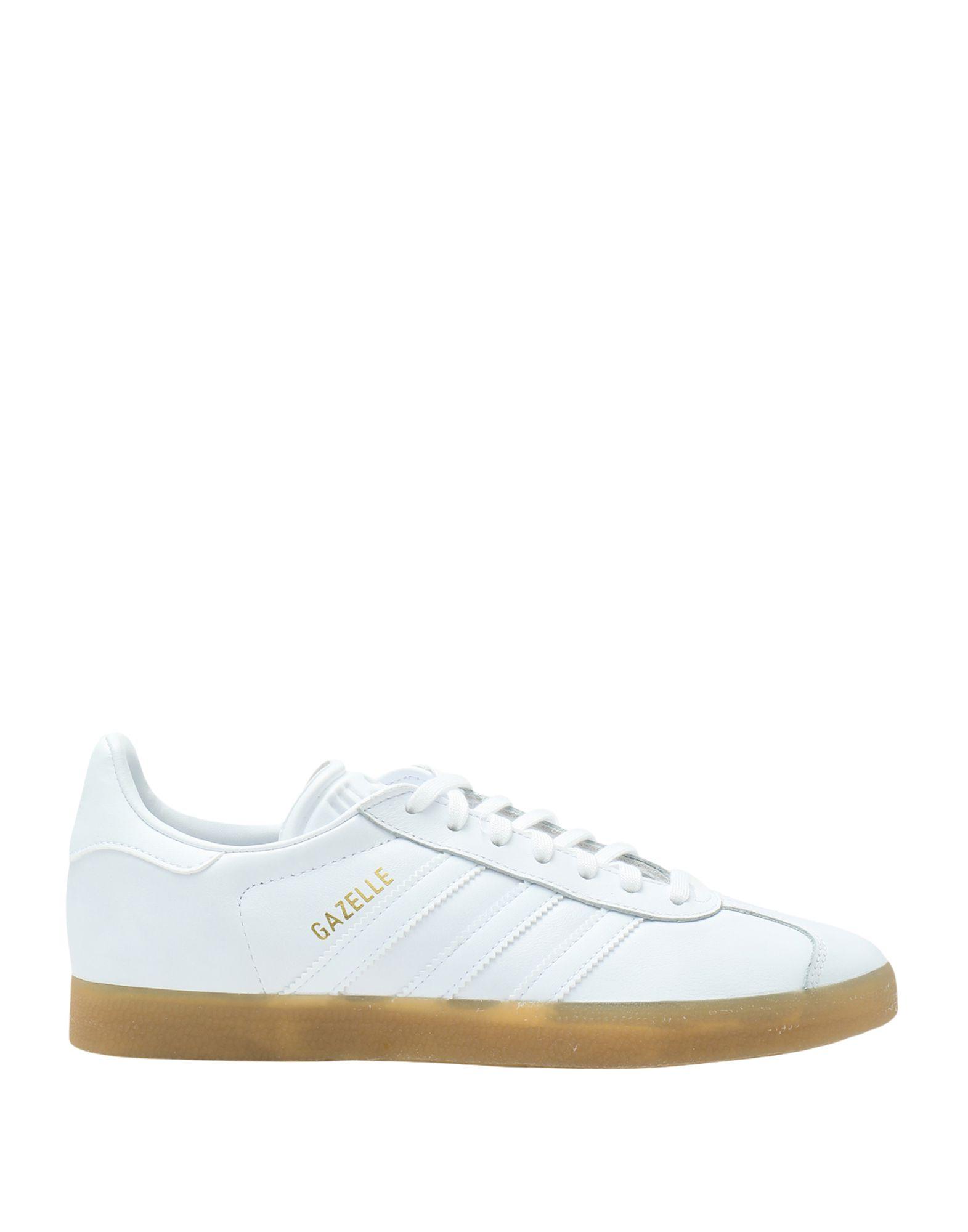 ADIDAS ORIGINALS Низкие кеды и кроссовки adidas розовые замшевые кроссовки gazelle stitch and turn
