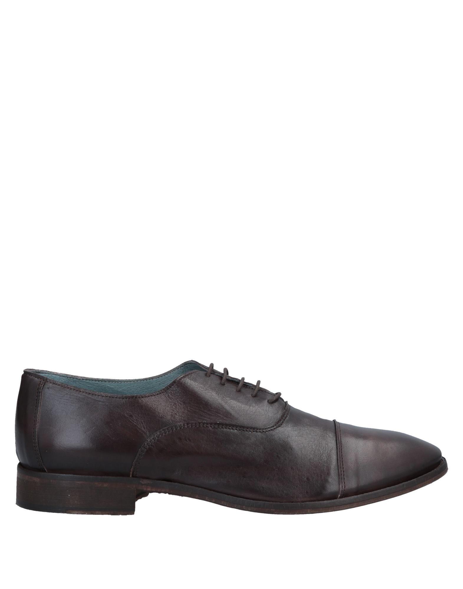 BRUNO BONELLI Обувь на шнурках цены онлайн