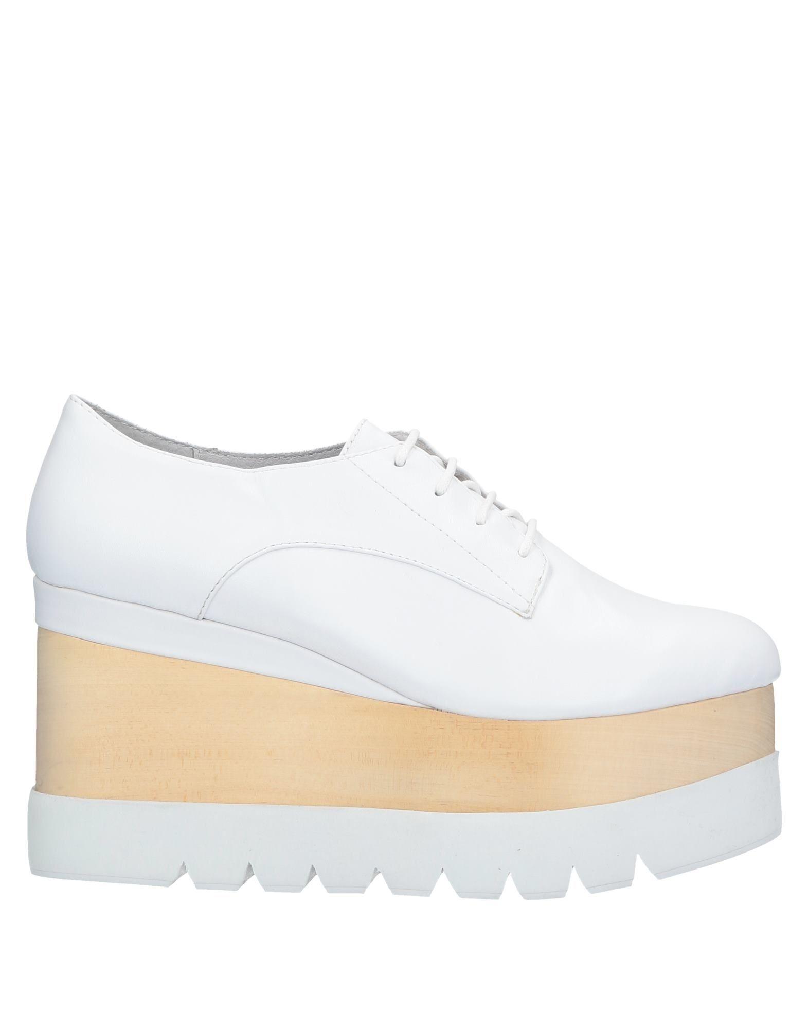 JEFFREY CAMPBELL Обувь на шнурках
