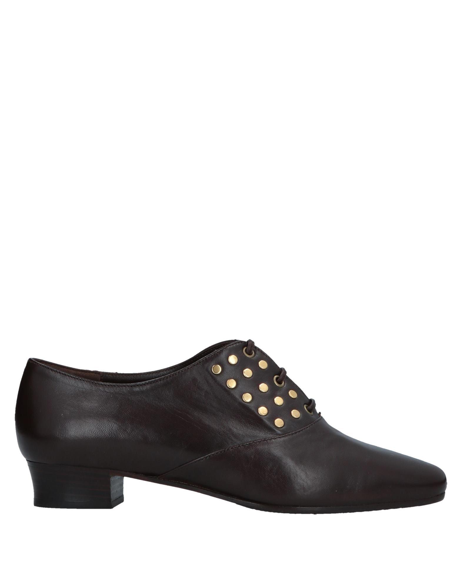 цена MODA ITALIA Обувь на шнурках онлайн в 2017 году