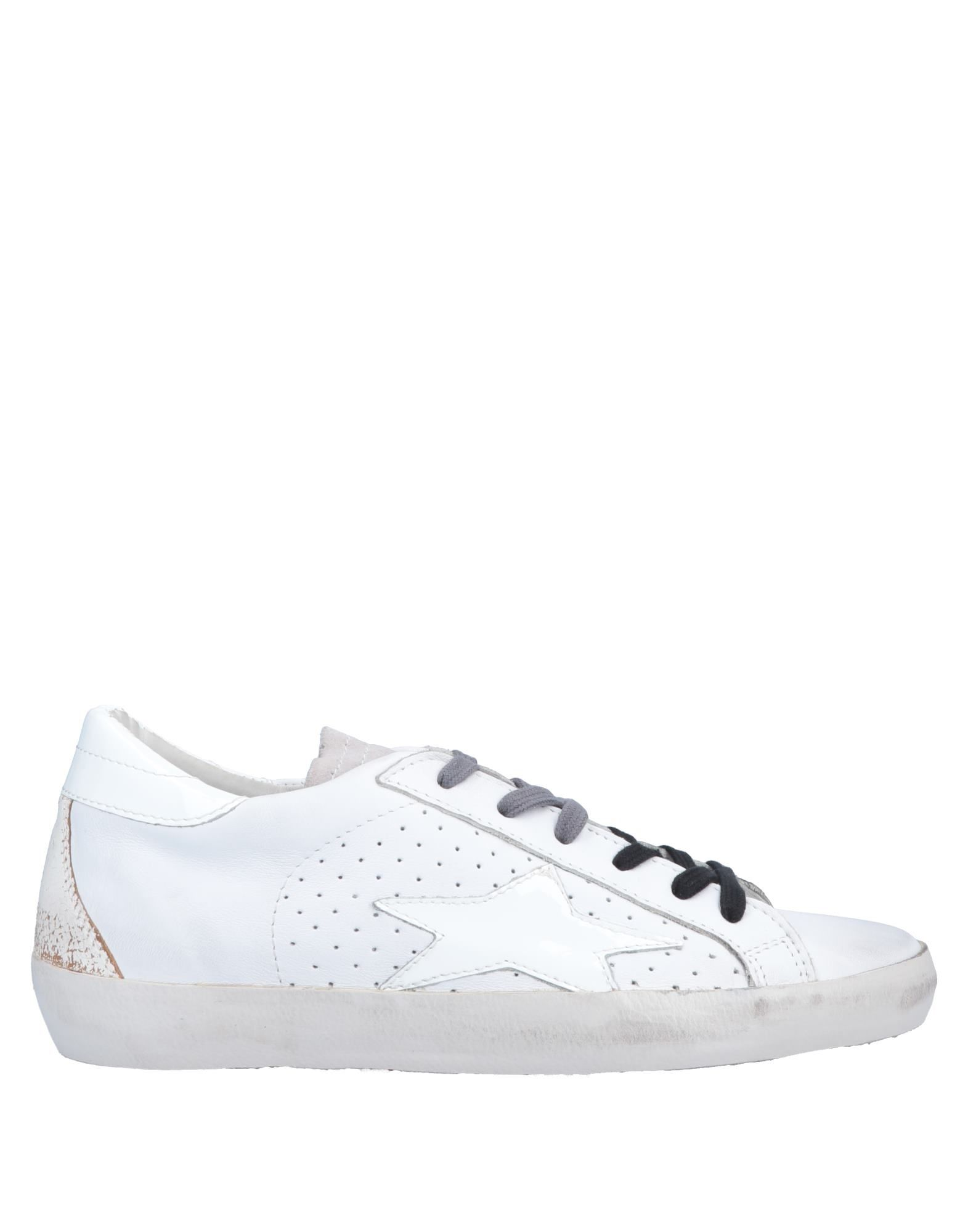 ISHIKAWA | ISHIKAWA Low-Tops & Sneakers 11646418 | Goxip