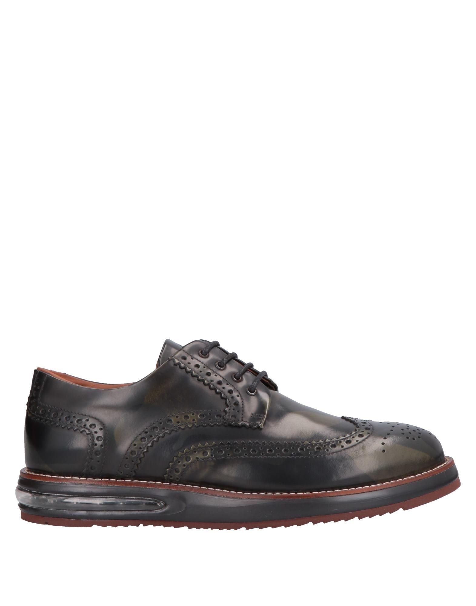 BARLEYCORN Обувь на шнурках london j john barleycorn