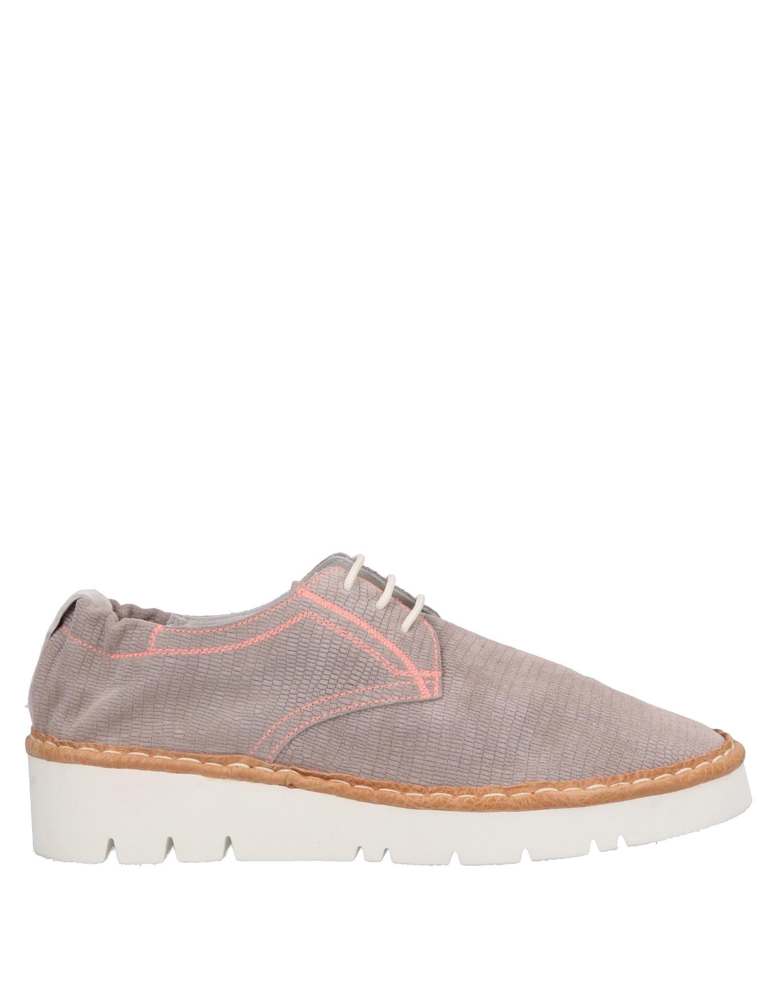 WATSON & PARKER Lace-up shoes - Item 11646771