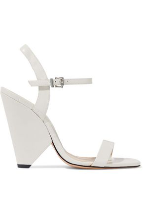 SCHUTZ Liliane leather sandals