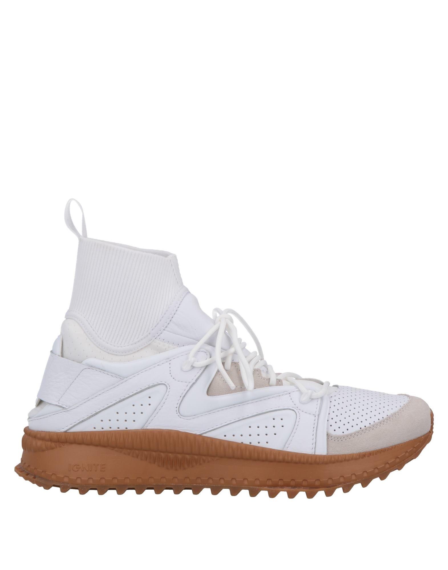 PUMA x HAN KJØBENHAVN Высокие кеды и кроссовки o x s высокие кеды и кроссовки