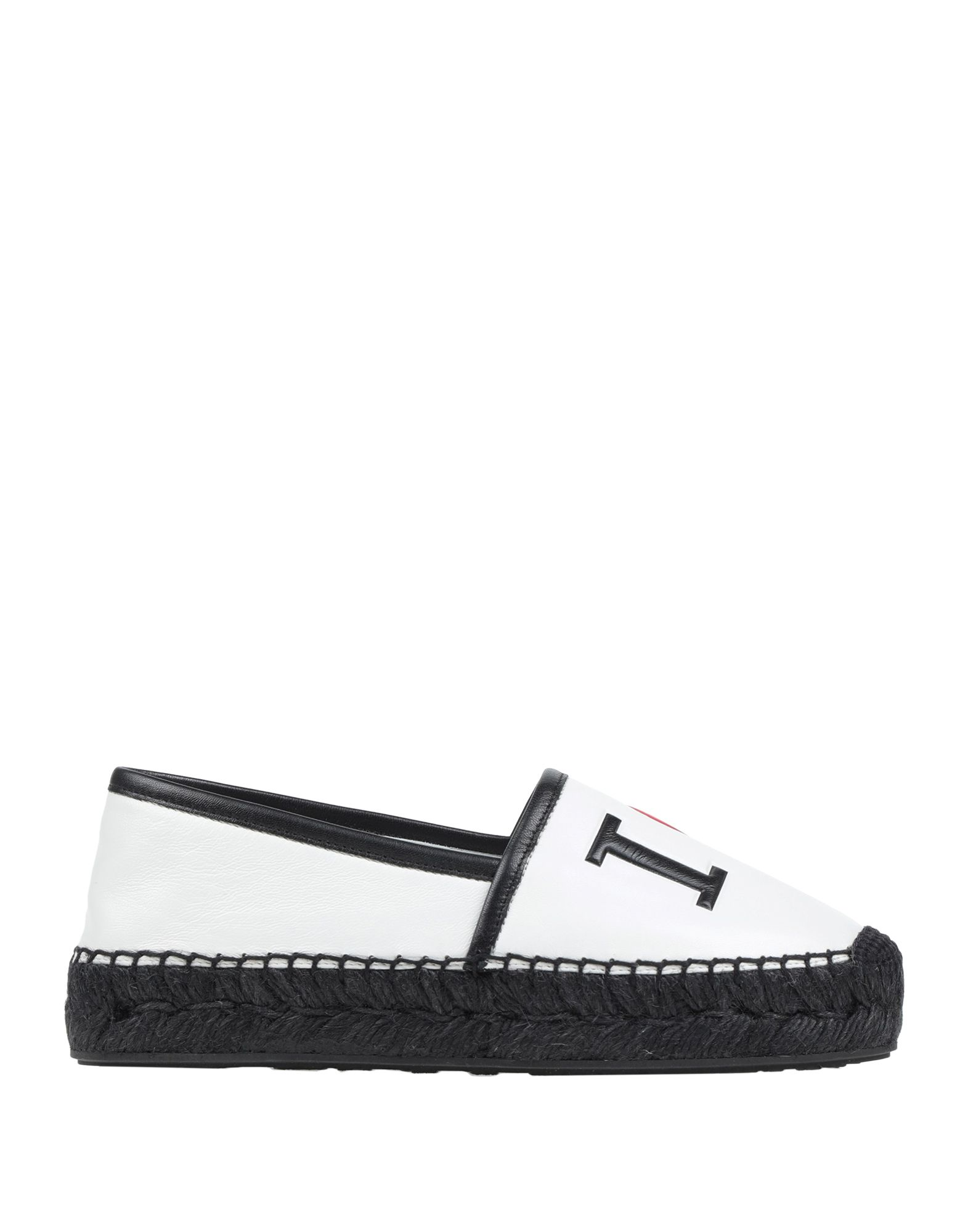 Dolce & Gabbana Flats ESPADRILLES