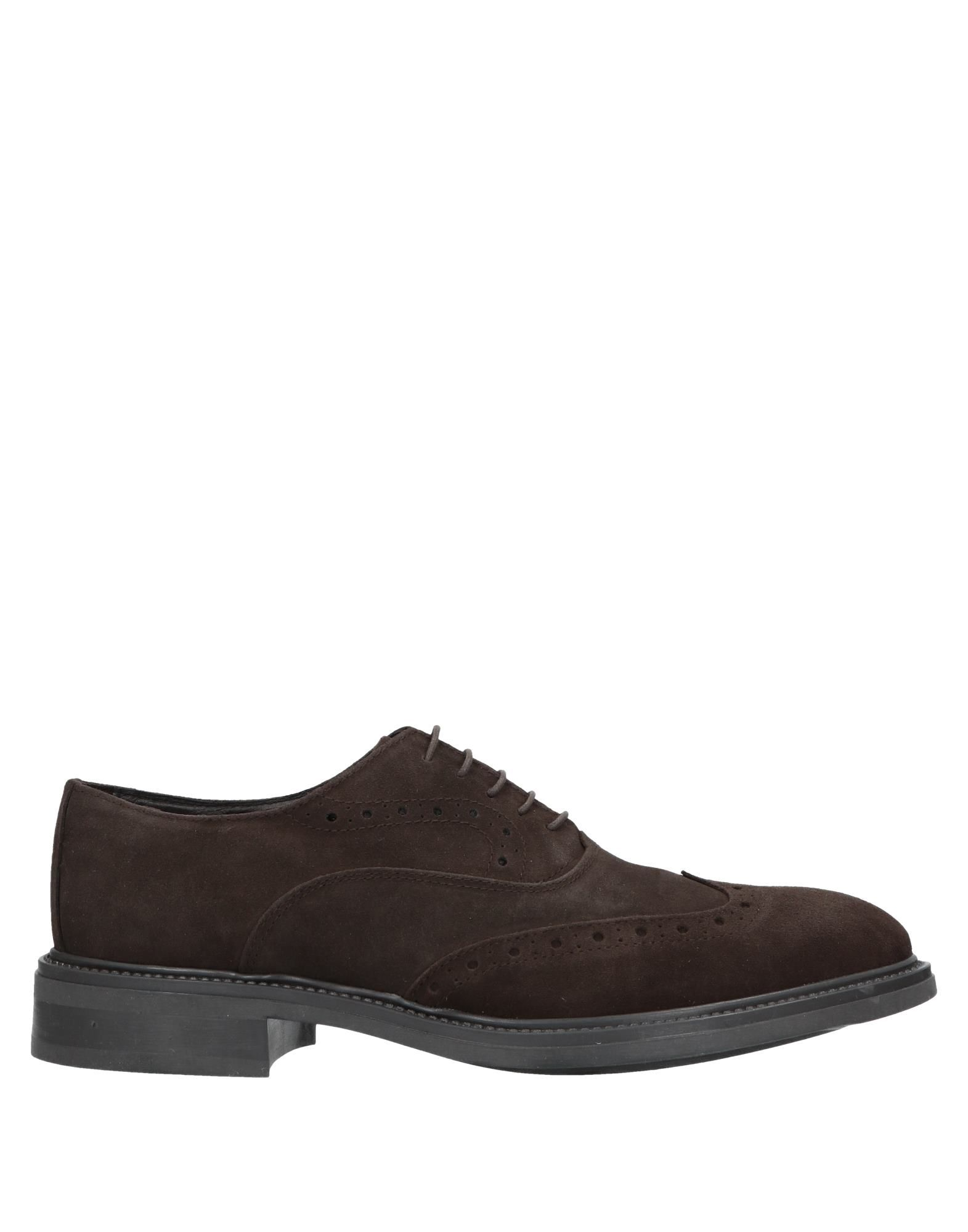JOHN BAKERY Обувь на шнурках цены онлайн
