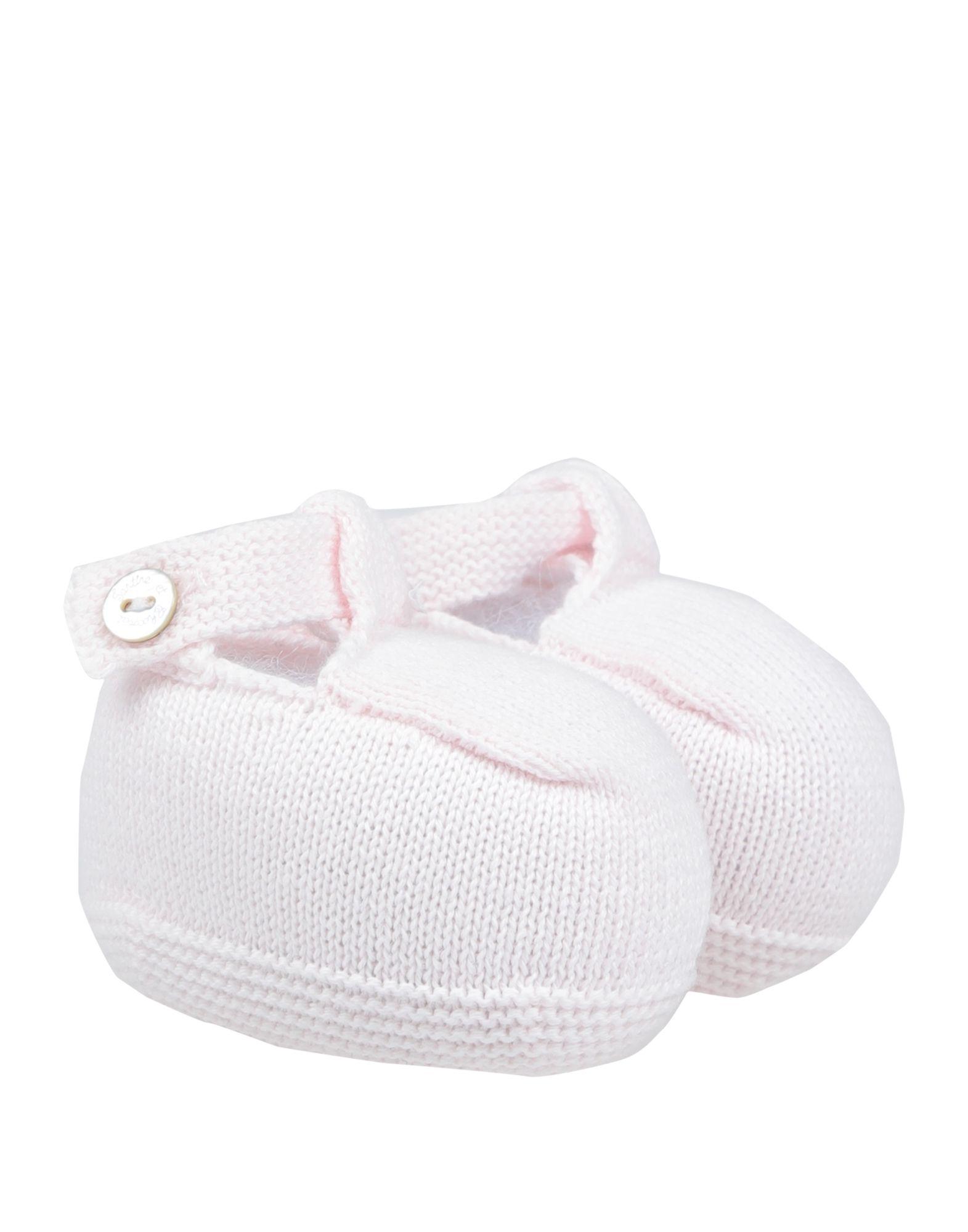 TARTINE ET CHOCOLAT Обувь для новорожденных для новорожденных в роддом