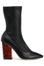 ZIMMERMANN Stretch-leather ankle boots