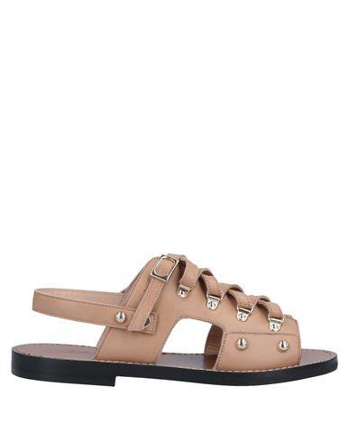 Купить Женские сандали CARLA G. цвет песочный