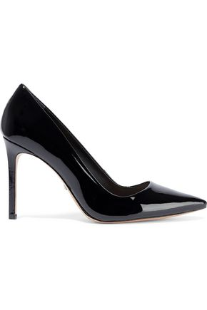 SCHUTZ Farrah patent-leather pumps
