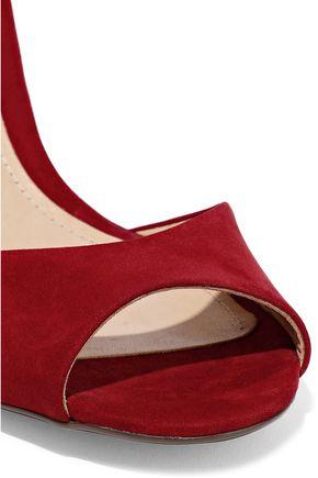 SCHUTZ Roama nubuck sandals