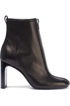 RAG & BONE Ellis leather ankle boots