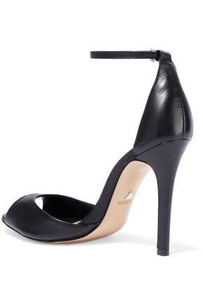 SCHUTZ Saasha Lee leather sandals
