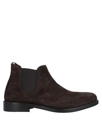 BRIAN DALES Bottines homme
