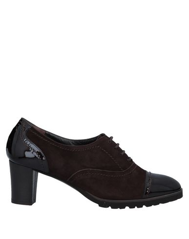 BRONZIN Chaussures à lacets femme