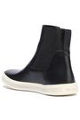 RICK OWENS Mastodon leather ankle boots